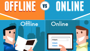 Ferramentas On-line Vs off-line SEO
