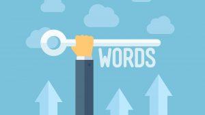 palavras-chave para SEO