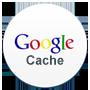 Verificar Google Cache